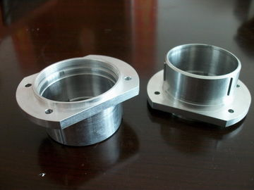 Çin Mechanical Metal Parts CNC Machined Prototypes for Short Run Tedarikçi