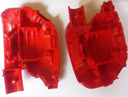 Çin OEM ABS Toy Car CNC Rapid Prototype Mold Plastic Injection Parts Fabrika