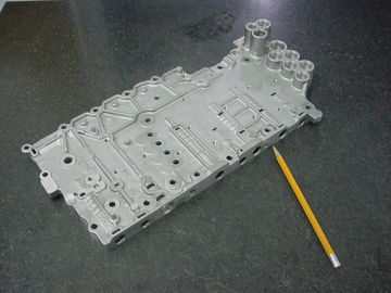 Çin Alloys / 316L Stainless Steel prototyping DMLS 3D Printing for Die Casting Mold Distribütör